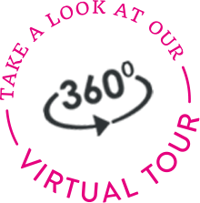 Take a look at our 360 Virtual Tour